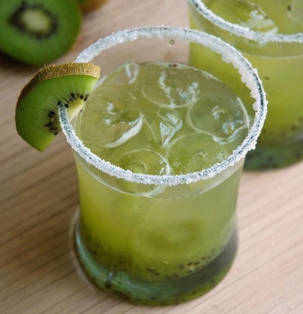 kiwi passion margarita