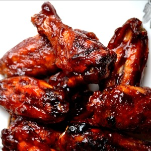 Beer BBQ Chicken recipe